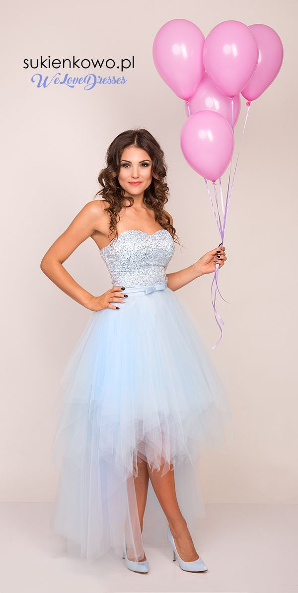 Sukienkowo Pl Hi Low Dresses Dresses Formal Dresses