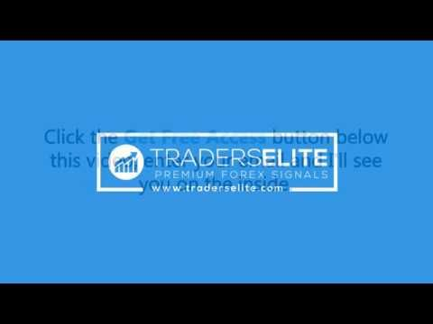 When to buy and sell the forex markets?Traders Elite