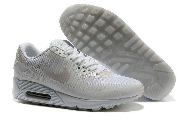 Nike Air Max 90 Hyperfuse Homme 0008 [Air Max 01545] - €65.99 : , PAS CHER CHAUSSURES NIKE SHOX!