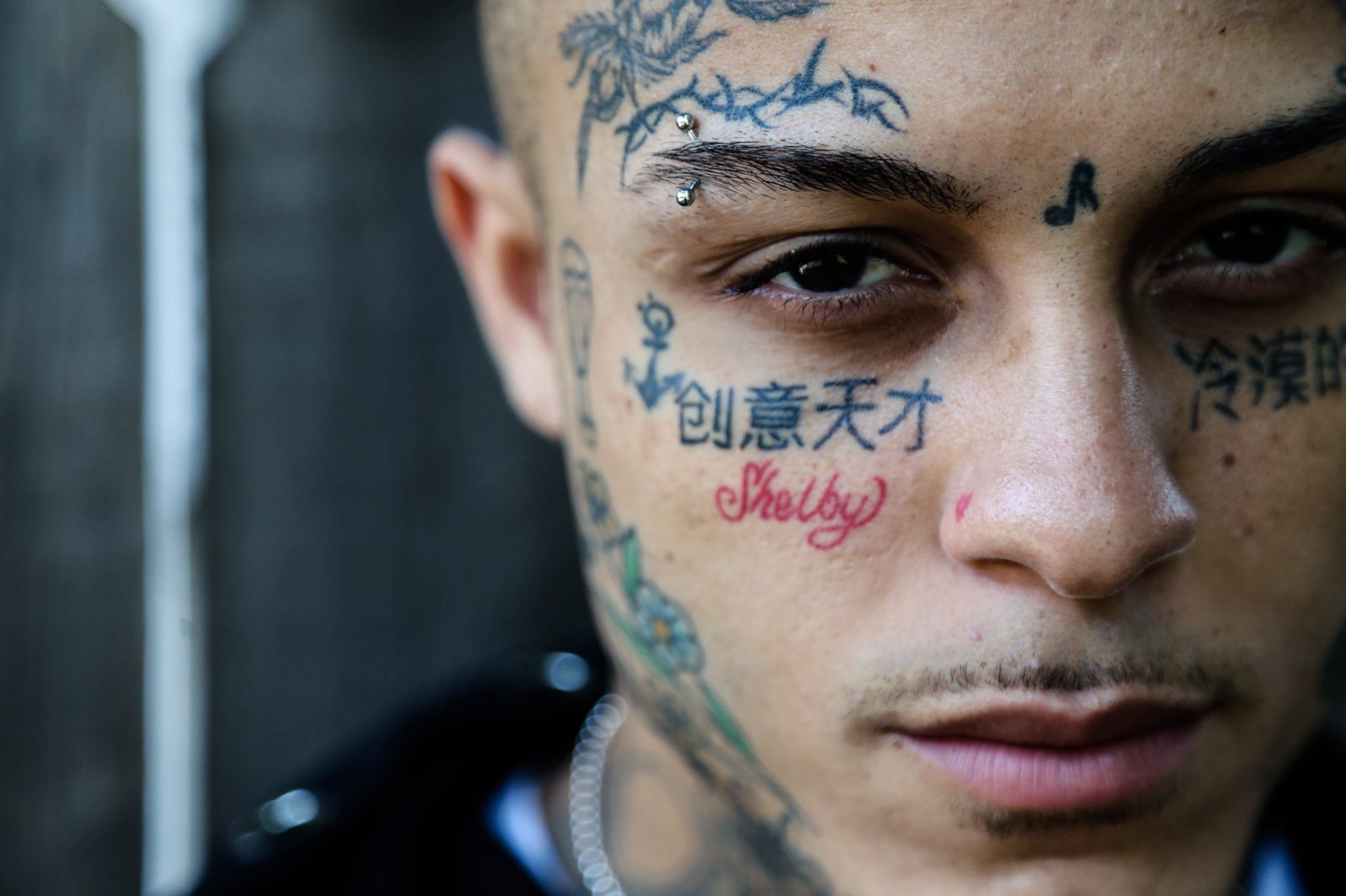 Pin by danicaAkima on tattoos (With images) Lil skies