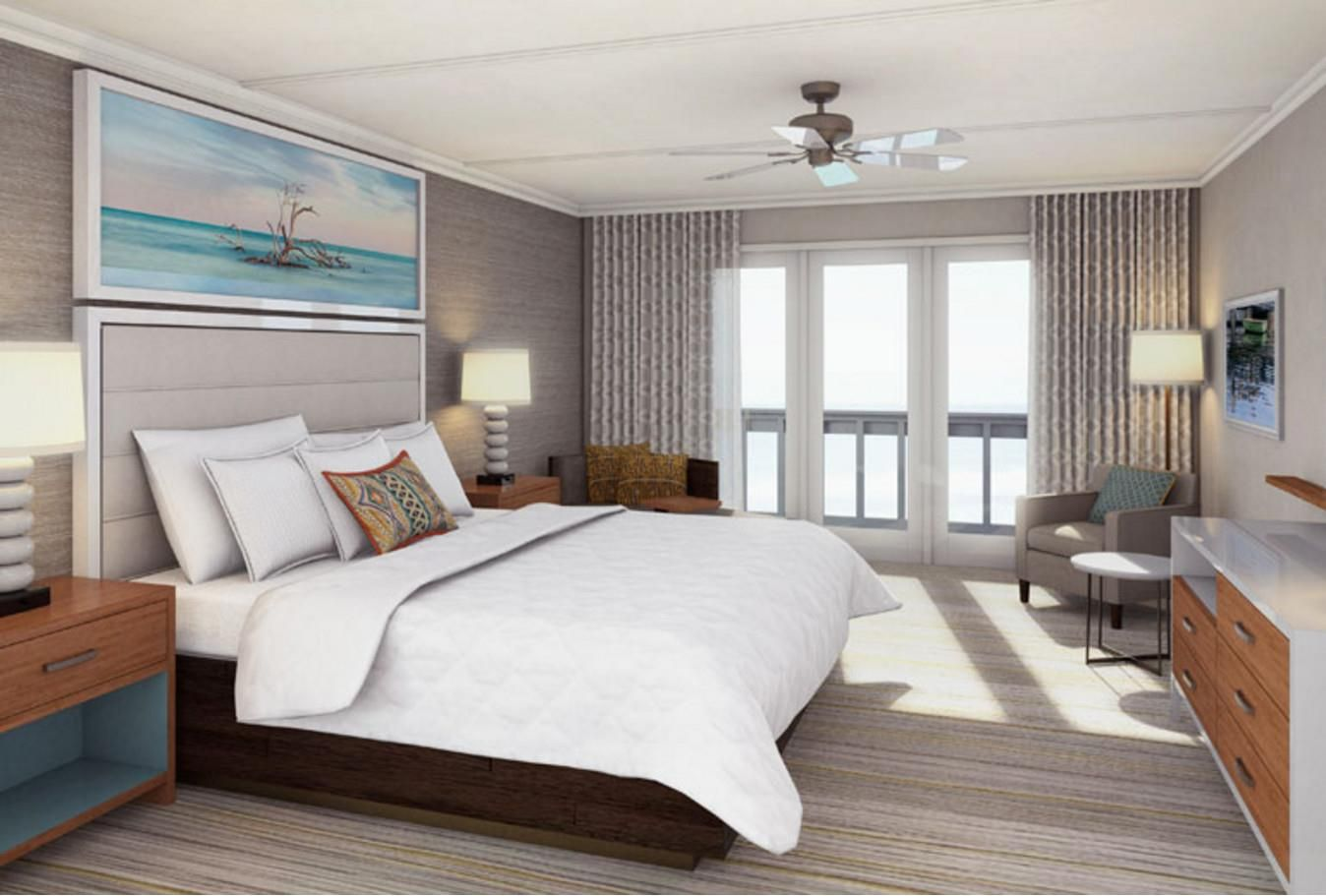 Sheraton Bay Point Resort Panama City (FL), United States