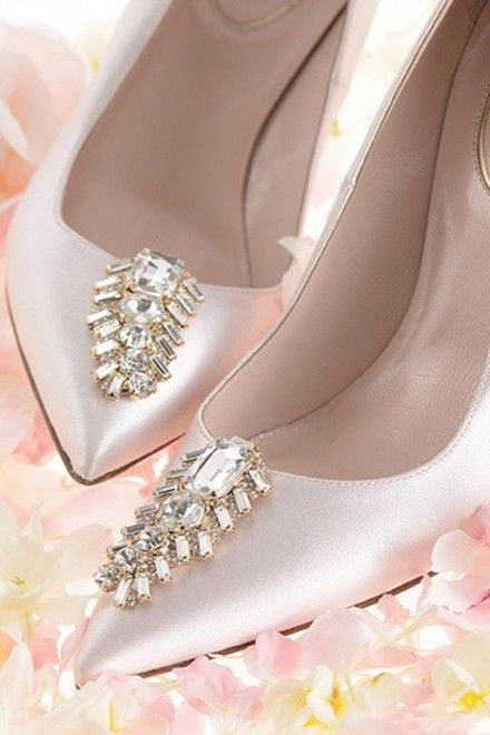 Sarah Jessica Parker Wedding Shoe Shoes Aisle Perfect