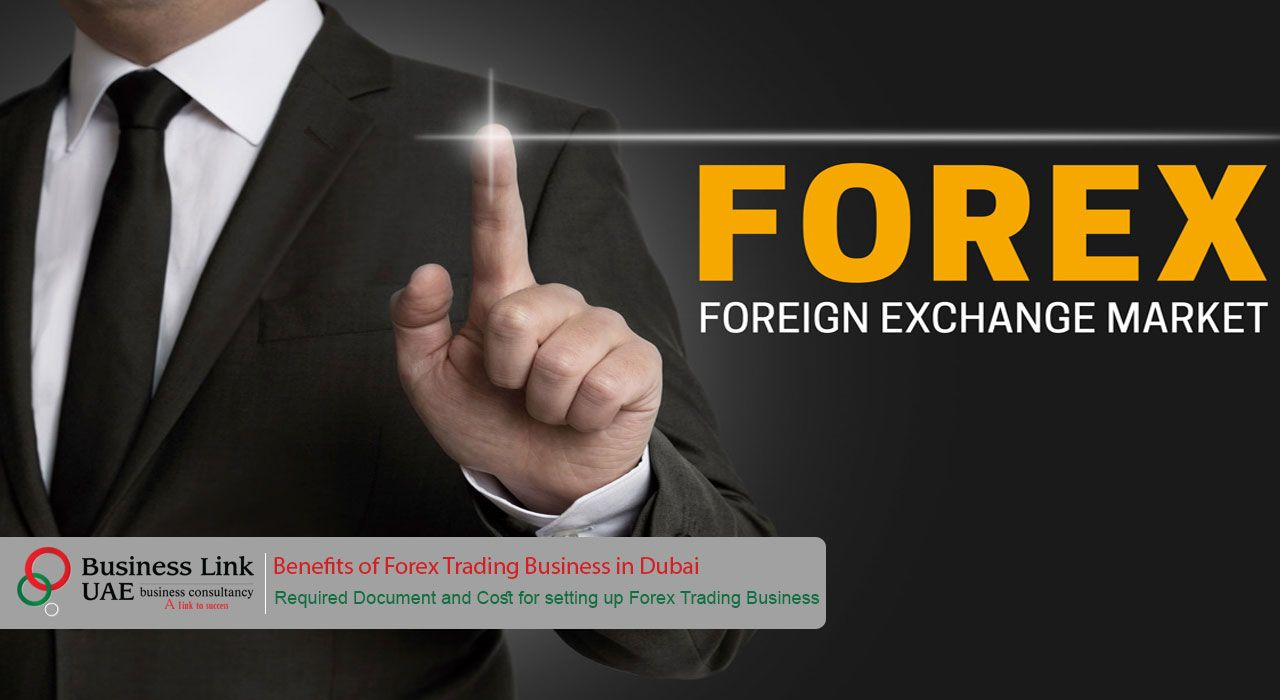 How to set up a Forex trading business? - blogger.com