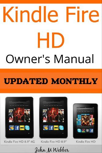 i just blogged at the best birthday gifts best price kindle fire rh pinterest com user manual for kindle fire owners manual for kindle fire hd 8
