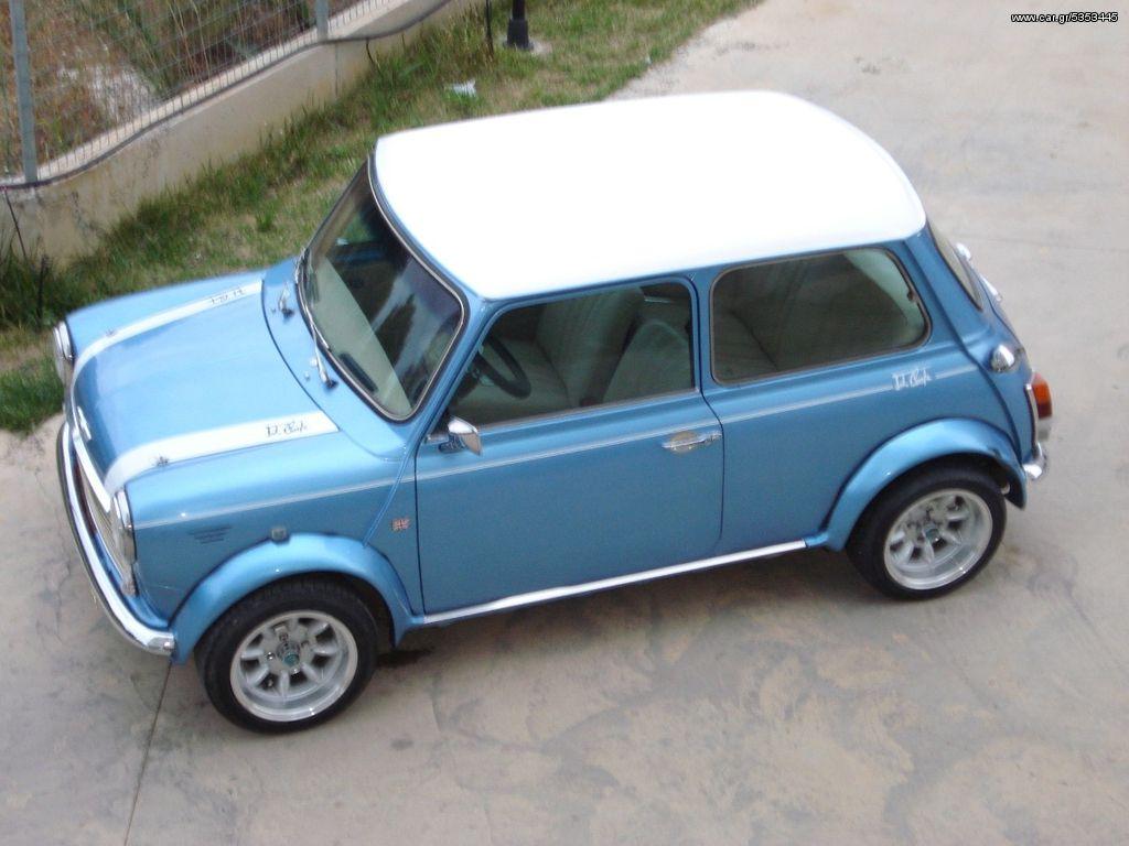 Mini Cooper \'1978 - 6500 EUR - Car.gr | Varius | Pinterest | Car ...