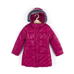 Plaszczyki Dla Dziewczynek Odziez Dziecieca Coccodrillo Odziez Ubrania Dla Winter Jackets Jackets Fashion