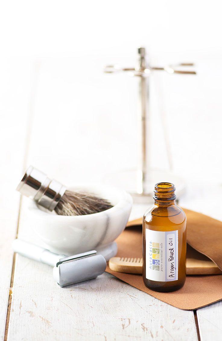 Argan Beard Oil