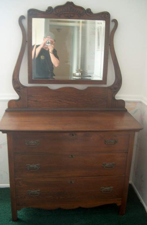 Antique Dresser With Mirror Image Search Results Antique Dresser