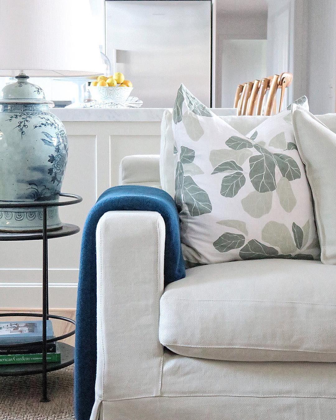 belgian linen sofa quality leather sleeper pale seafoam green with studio mcgee