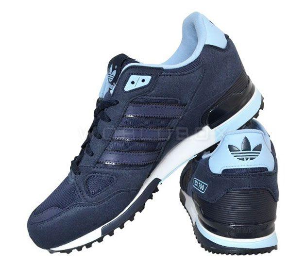 playeras adidas zx 750