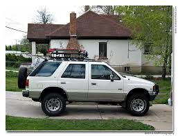 Isuzu Rodeo 96 Carriage Google Search Dream Cars Rodeo Truck Accessories