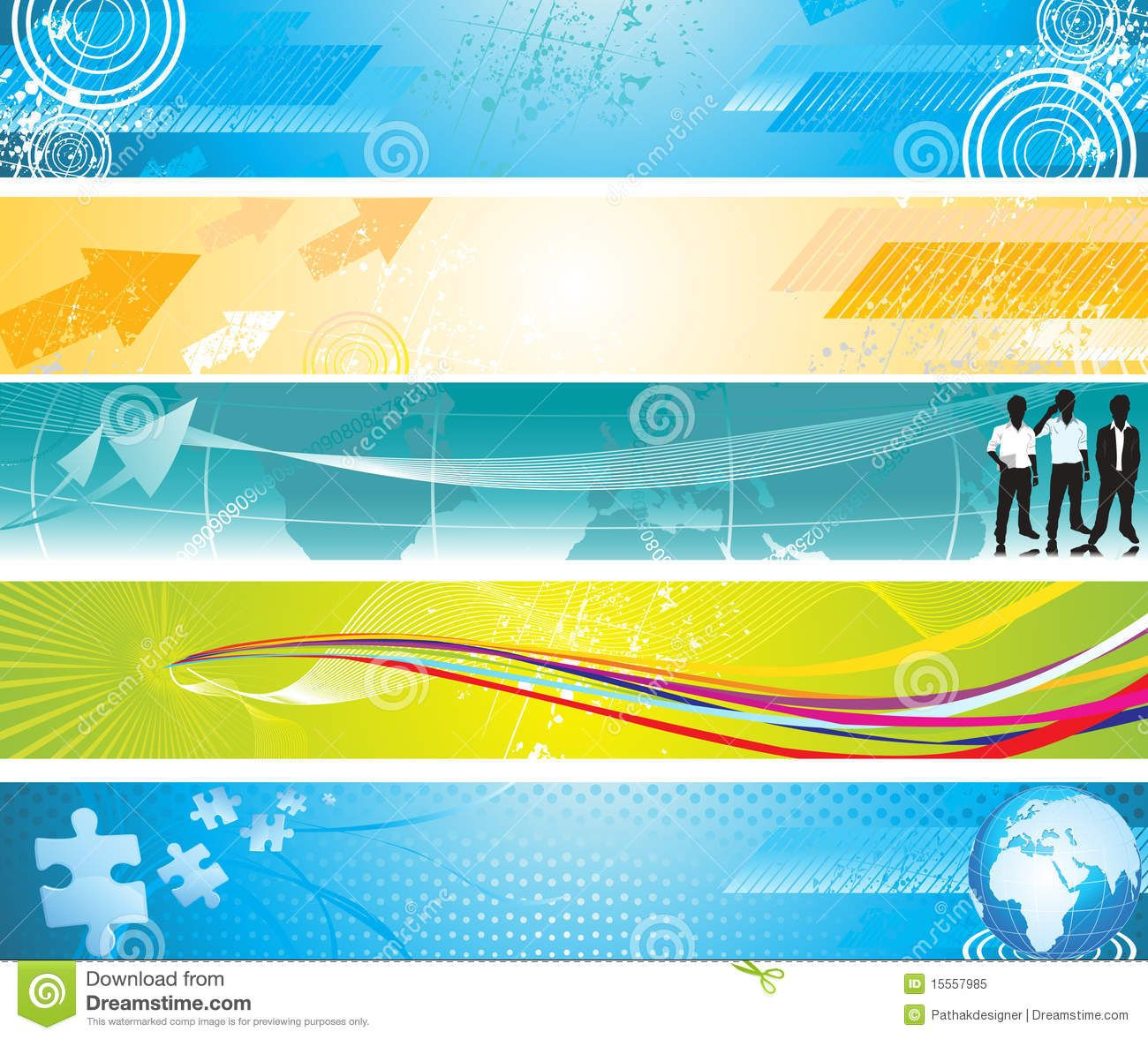 web banners - Google Search | Technology Banners | Pinterest ...