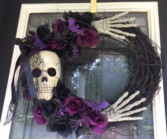 Perfect Here Is A Step By Step Tutorial To Create A Great DIY Spooky Halloween