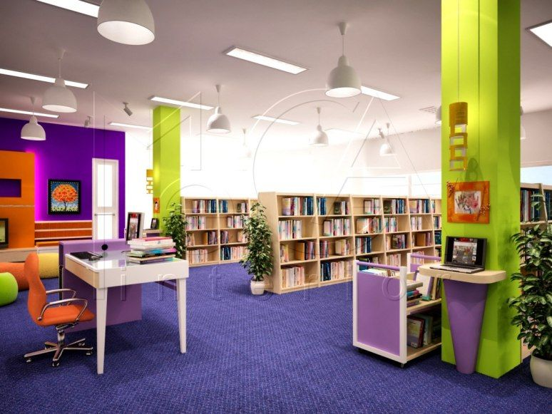 education requirements for interior design - 1000+ images about Buenas ideas on Pinterest Library design ...