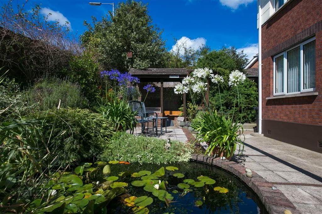 12 Lambert Park, Dundonald, Belfast #garden | Small garden ...