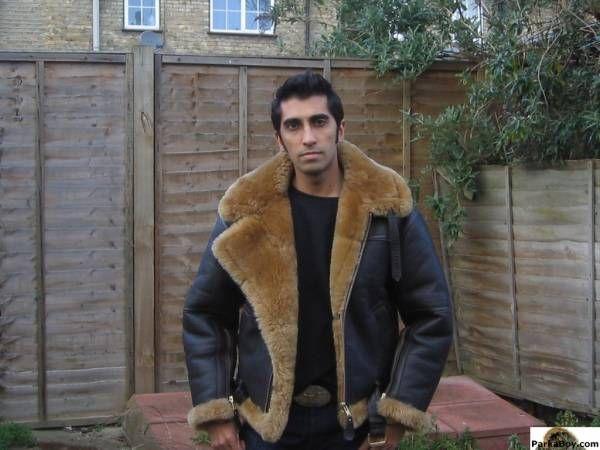 Irvin sheepskin jacket | Rugged J | Pinterest | Sheepskin jacket