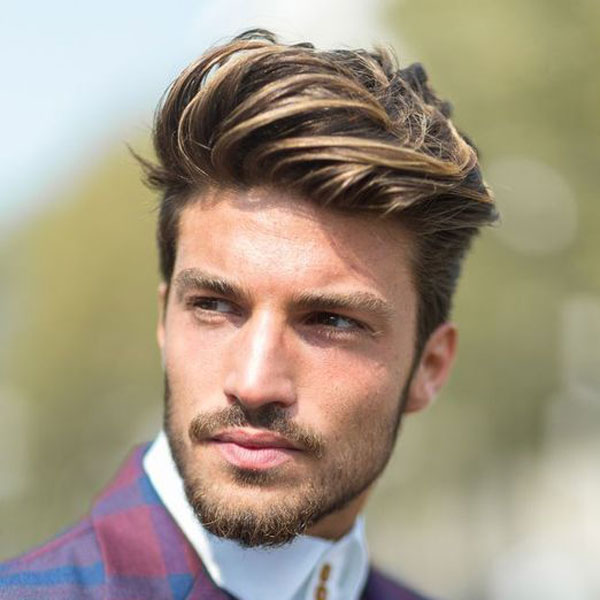 59 Hot Blonde Hairstyles For Men 2020 Styles For Blonde Hair In 2020 Mens Hair Colour Men Blonde Hair Medium Hair Styles