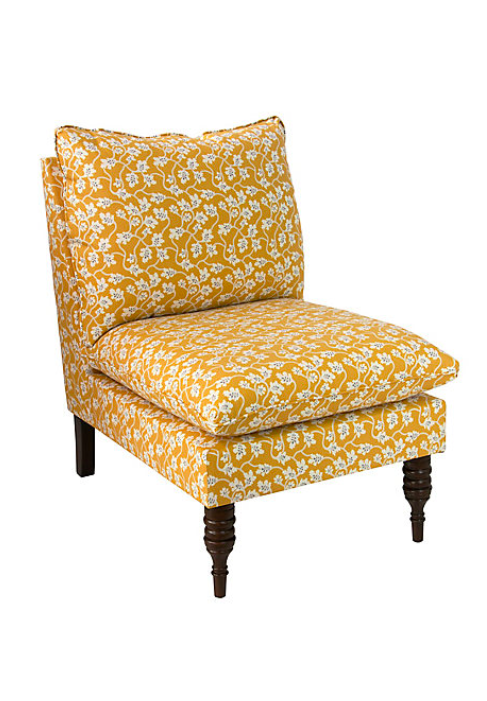 Carolina Irving S Paris Apartment Take 2 Katie Considers In 2020 Chair Slipper Chair Parisian Decor