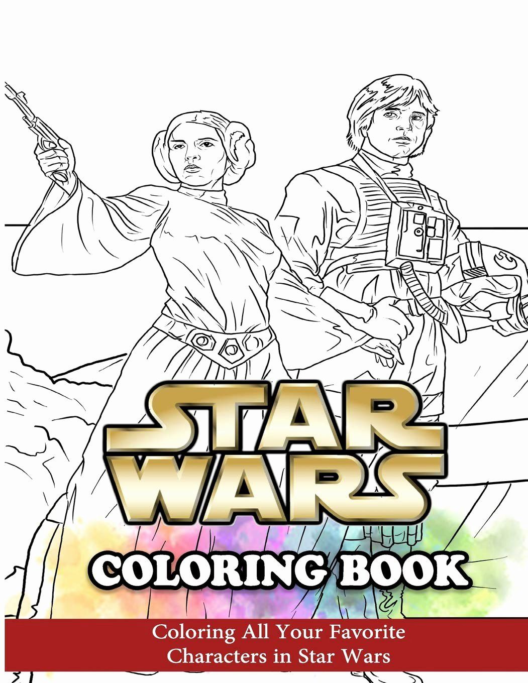 Star Wars Jedi Coloring Pages Star Wars Coloring Book Star Wars Coloring Sheet Coloring Books