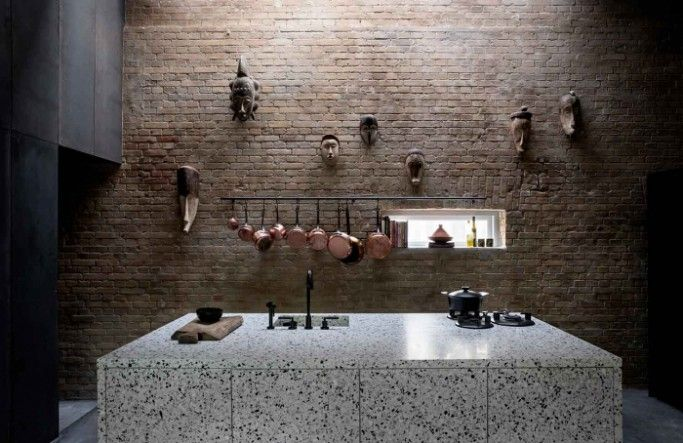 An Amazing Modern Residence by Studio David Thulstrup - NordicDesign