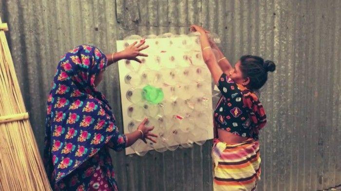 Une firme du Bangladesh a mis au point un système de climatisation - installation d une climatisation maison