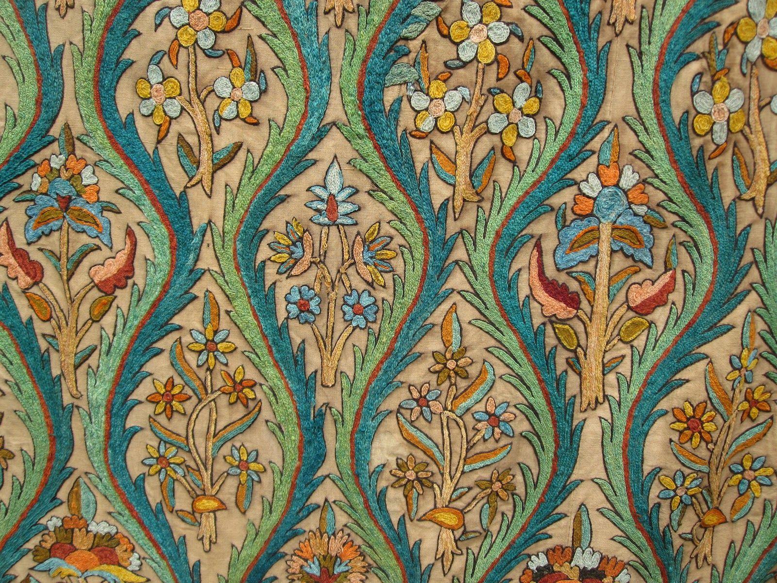 English Arts And Crafts Movement William Morris