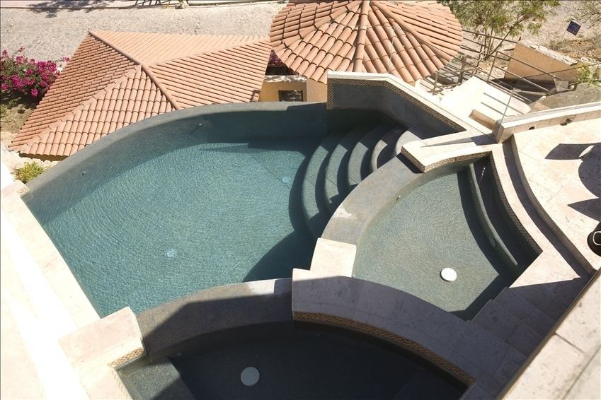 VRBO.com #152608 - Casa Miguel-Brand New Luxury Villa Overlooking the Cabo…