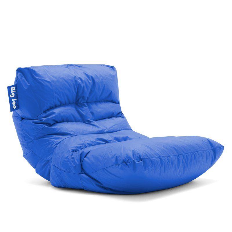 Big Joe Roma Bean Bag Chair With Images Bean Bag Chair Small