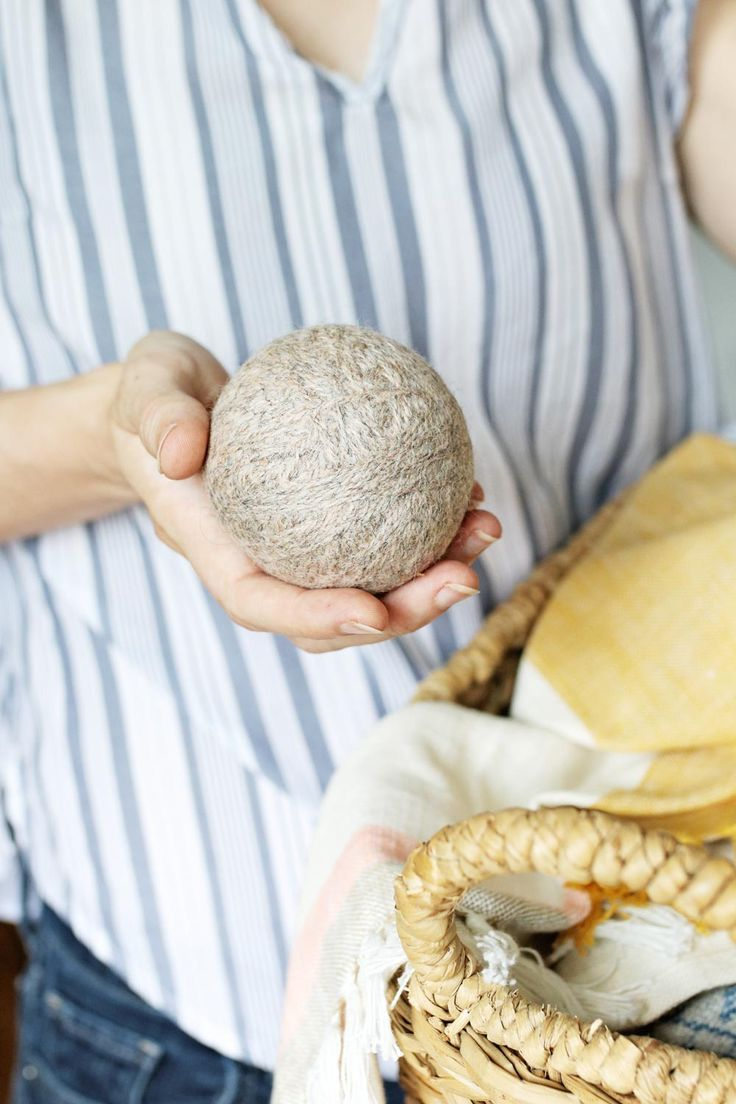 Diy wool dryer balls diy wool wool dryer balls dryer balls