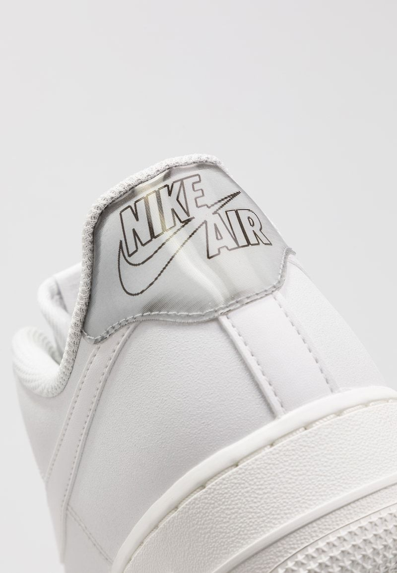 AIR FORCE 1 '07 Sneaker low platinum tintsummit white