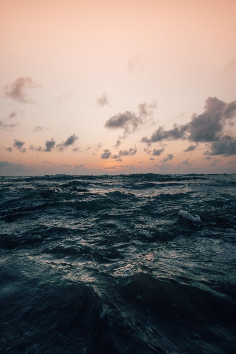 Beautiful Free Images Pictures Unsplash Nature Photography Ocean Wallpaper Photography Wallpaper