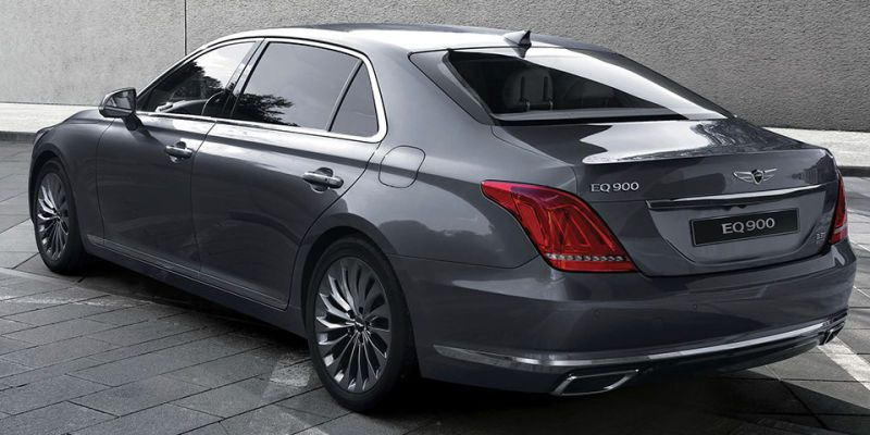 hyundai genesis g90 already reserved 4300 units 800 400 hyundai genesis g90. Black Bedroom Furniture Sets. Home Design Ideas