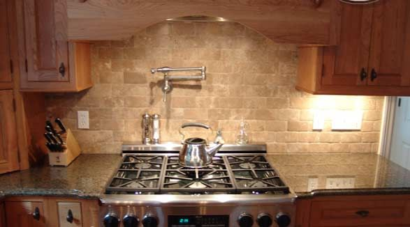 images about tile backsplashes on   kitchen,Kitchen Tile Backsplash Pictures,Kitchen ideas