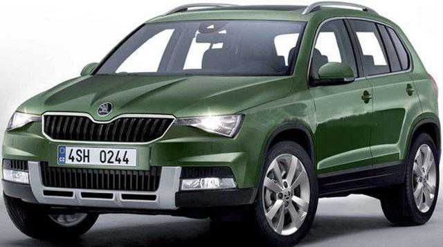 2016 Skoda Roomster  2016 Skoda SUV Performance Price 2015 2016