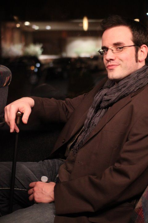 Voice actor: J. Michae...J Michael Tatum