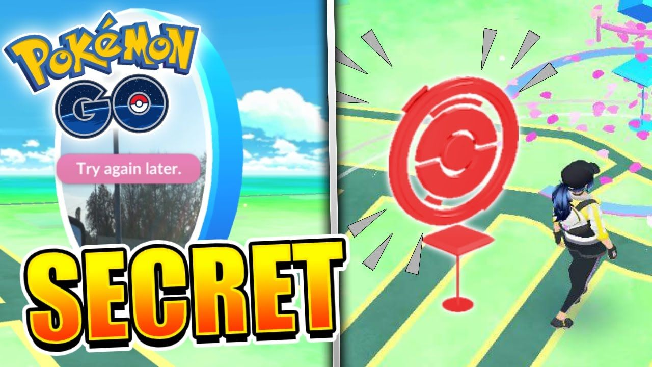 awesome NEW POKEMON GO UPDATE May well Damage THE Activity! POKEMON