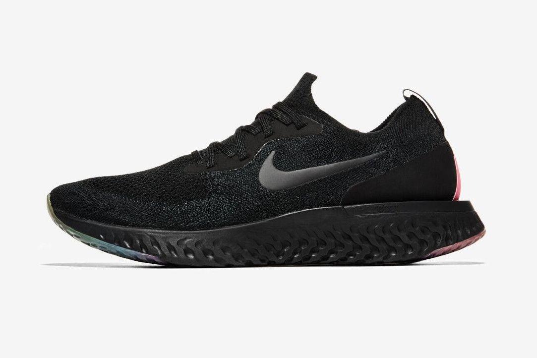 pretty nice 50473 904b0 Nike 2018「BETRUE」Vapormax Plus 及 Epic React Flyknit 香港 ...
