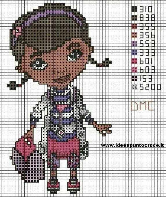 Doctora 2 | Cross-stitch | Pinterest | Cross Stitch, Stitch y Punto ...