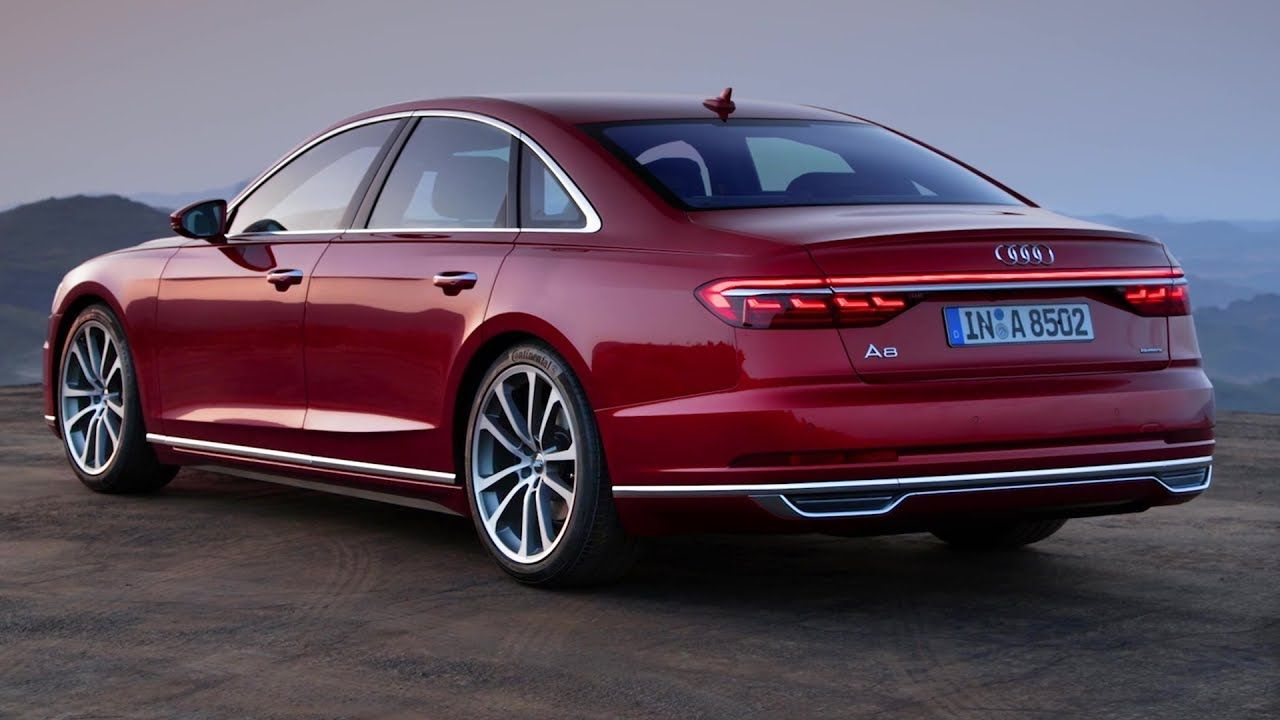 2018 Audi S8 Colors Release Date Redesign Price With All The Buzz With Growing Suv S Range Models That Had Been The Spine Of Audi A8 All Sports Cars Audi