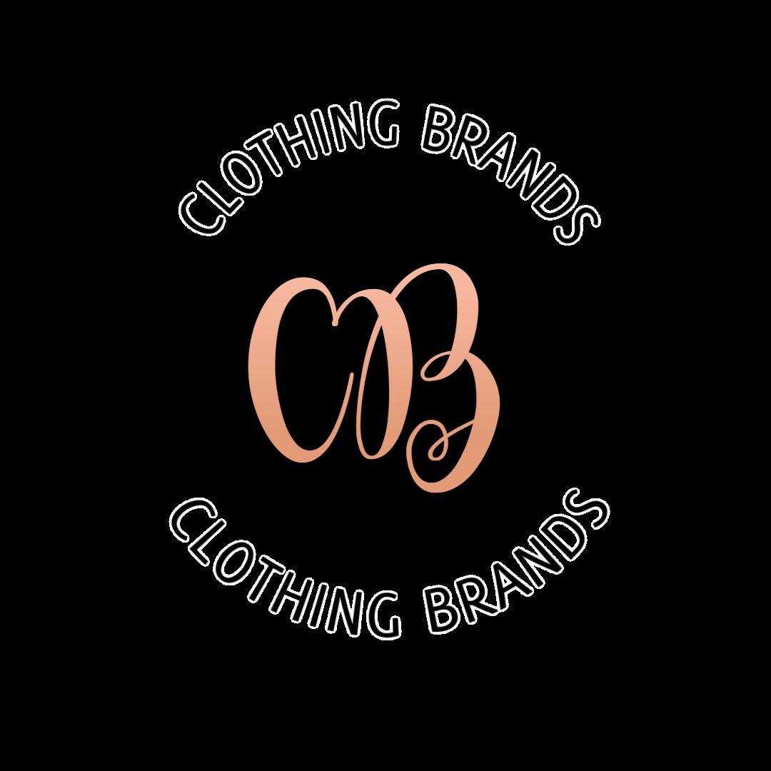 Design Clothing Brand Logo Template Tutore
