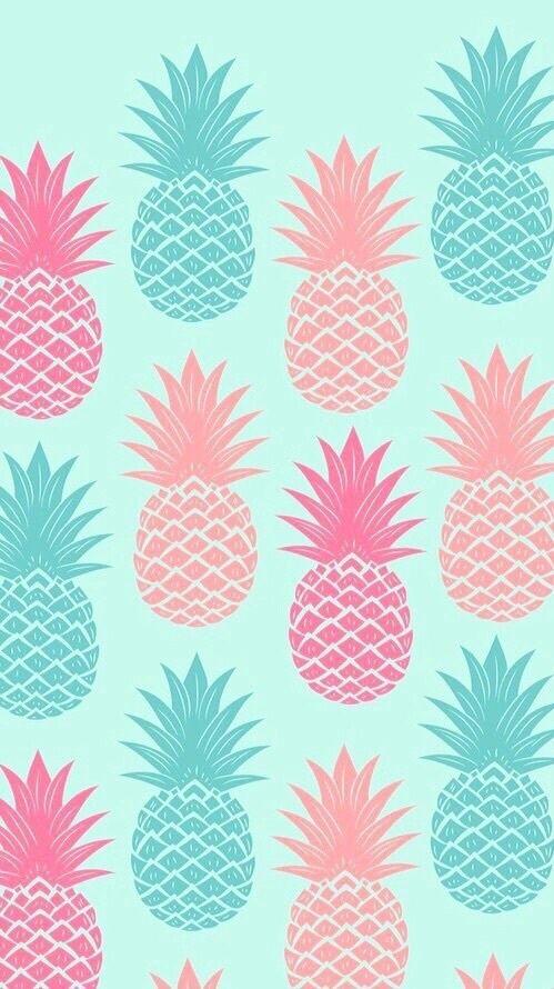 Epingle Par Christine Sur Summer Fond Ecran Ananas Jolis Papiers Peints Fond D Ecran Telephone