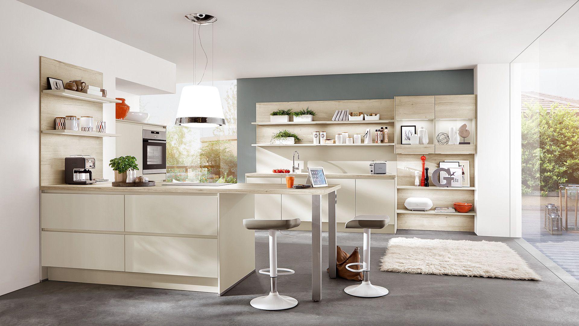 Nobilia Kuchen Cuisines Nobilia Produkte Cuisine Moderne Cuisines Design Cuisine