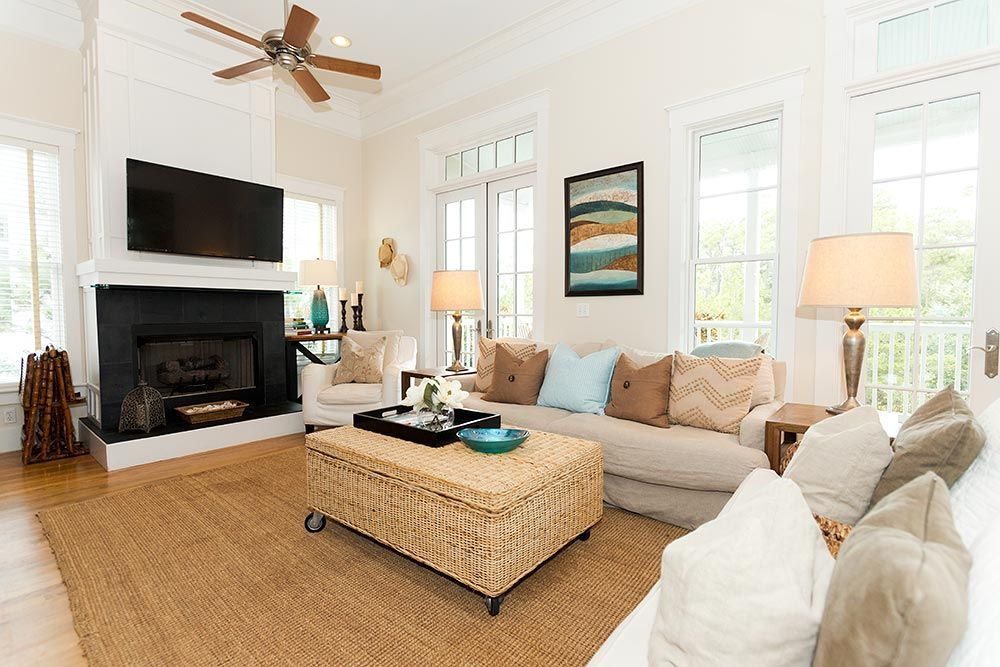 Watercolor Vacation Rental Vrbo 213882 6 Br Beaches Of South