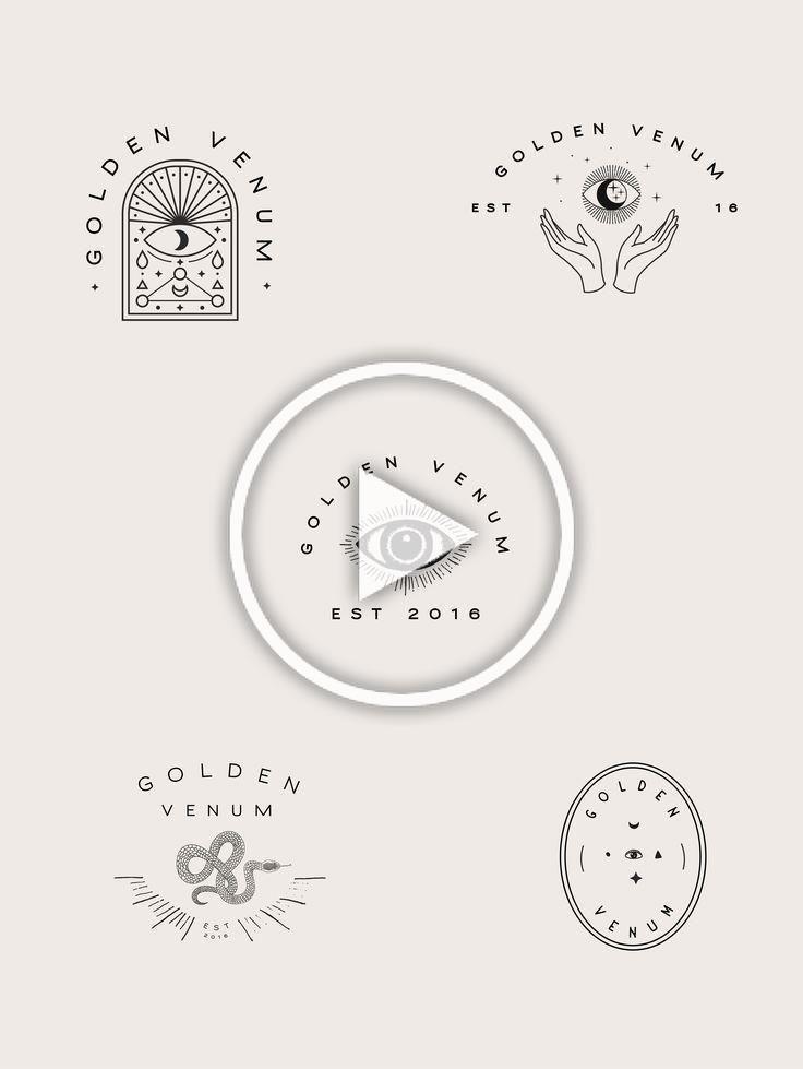 I Will Design 3 Minimalist Logo In 24 Hrs