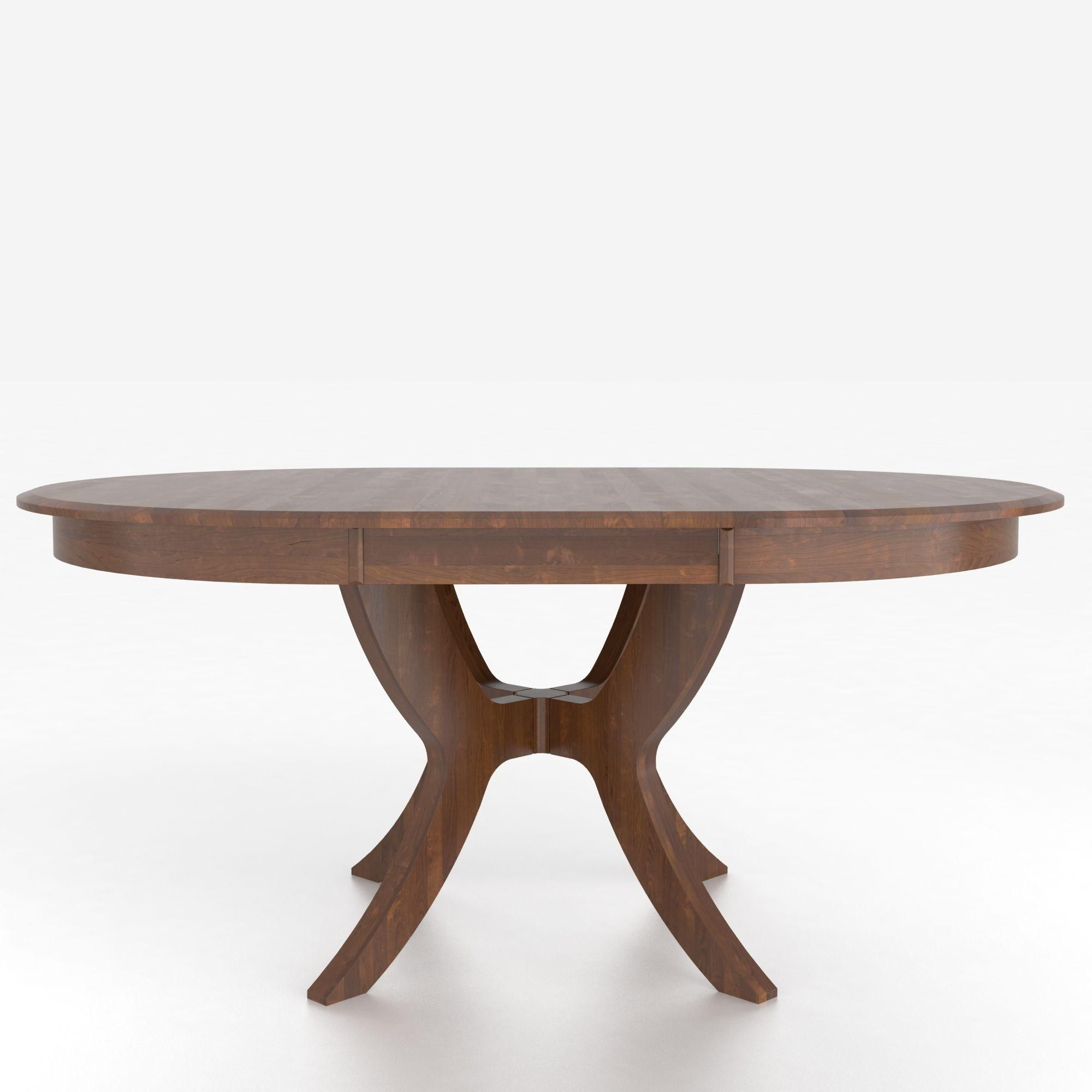 Custom Dining Tables Customizable Round Table With