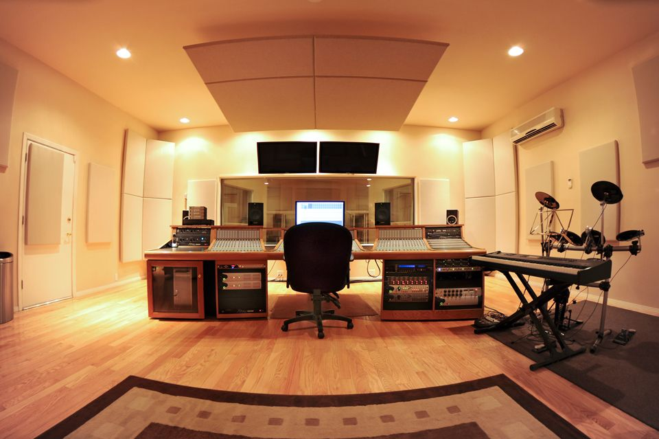Terrific 17 Best Images About Home Recording Studio On Pinterest Logic Largest Home Design Picture Inspirations Pitcheantrous