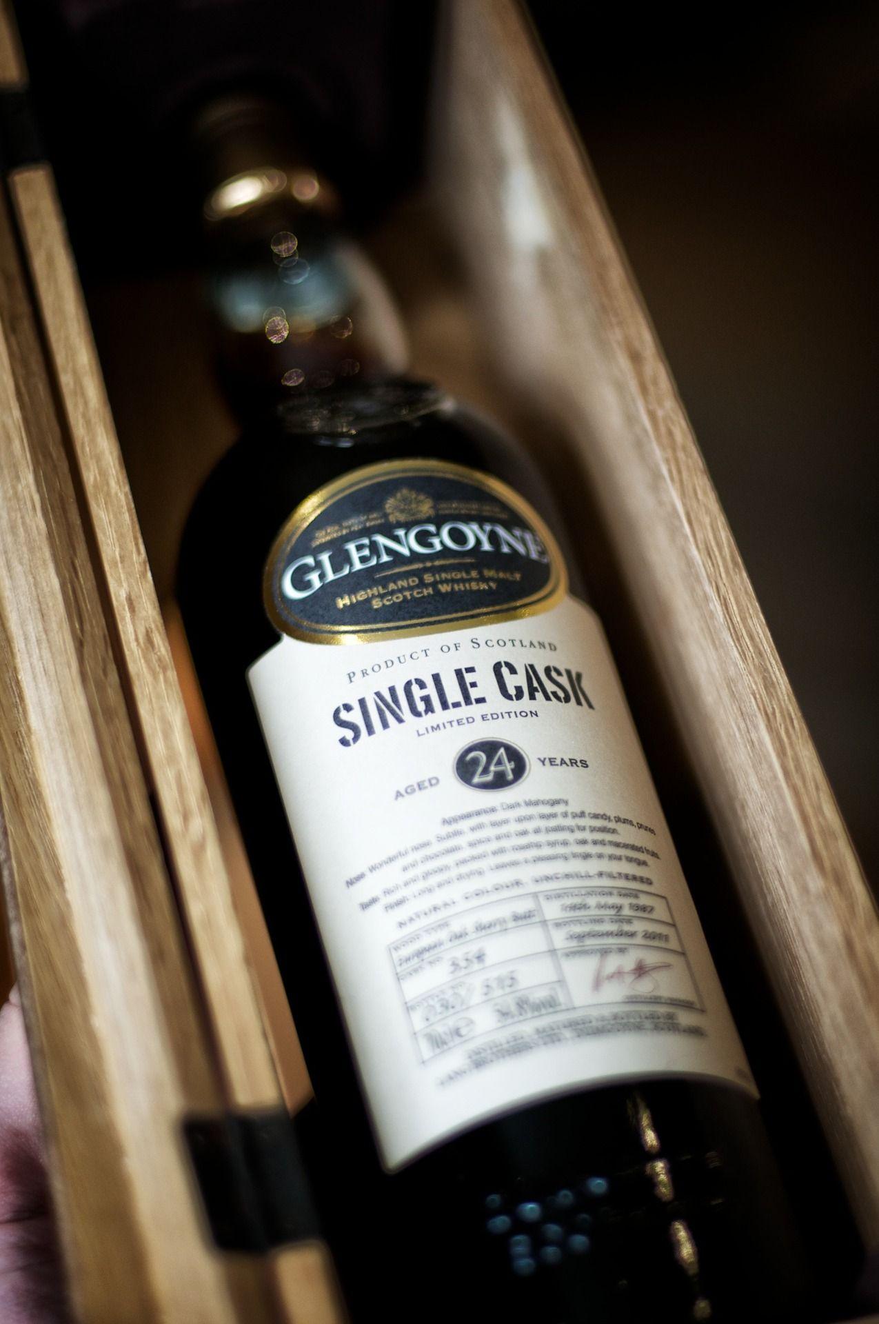 Glengow | Single Malt,Rum und andere edle Getränke | Pinterest ...