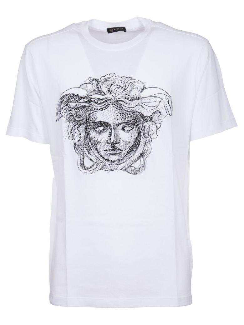 644515982f5 Versace Medusa T Shirt Cheap - DREAMWORKS