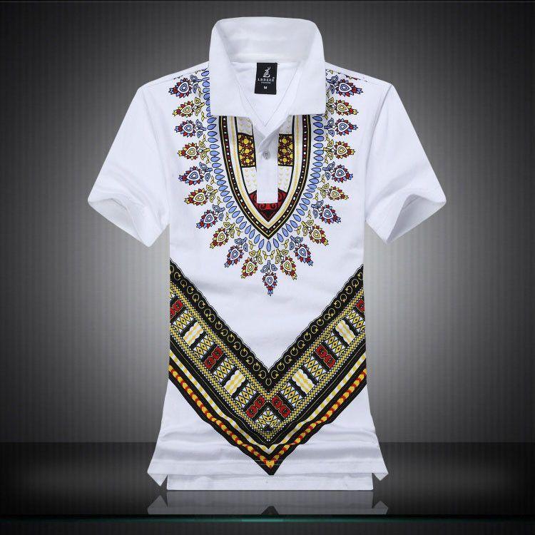 Camisa (White)