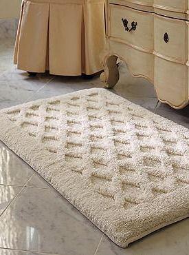 Tribeca Removable Memory Foam Bath Rug Memory Foam Bath Rugs